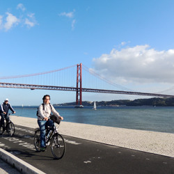 Cycling Lisbon to Sagres - 7 nights | 6 stages