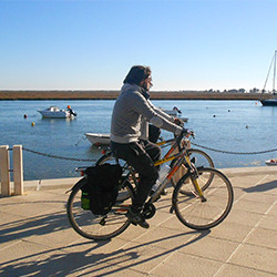 Algarve Bike Tours near the Coast Line - 8 Days Trips