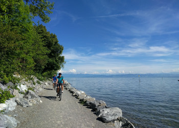 OPEN LAKE CONS Cycle Tour