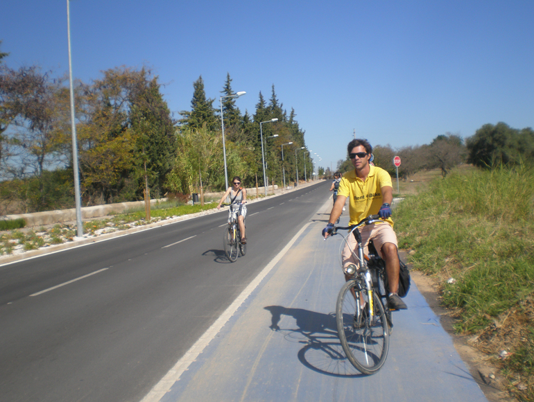 Cycling tour in Algarve: Book your hoidays with Megasport | MegaSport Travel