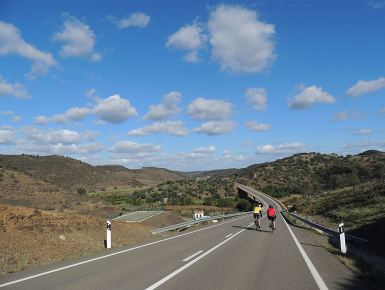 Road cycling in Portugal: Cycling holidays Abroad | MegaSport Travel